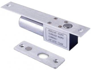 Bolt electric 205x34x42mm BT-01